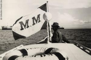 L'épopée des Messageries Maritimes