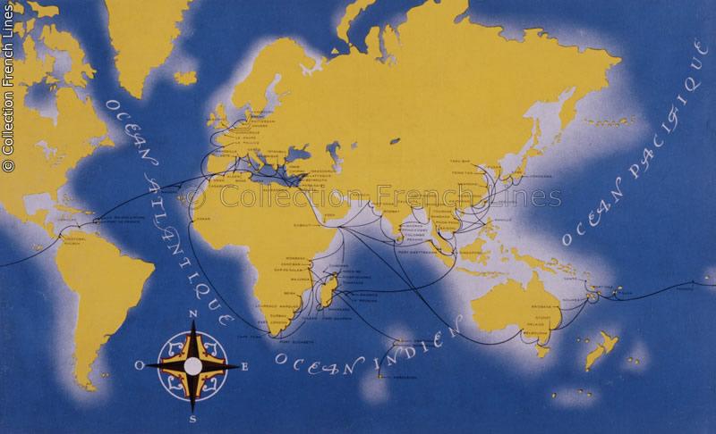 L'épopée des Messageries Maritimes 58